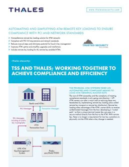 Thales Graphic